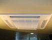 Airco-installatie met Fujitsu toestel
